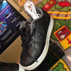 Skechers Shoes - Light up sketchers